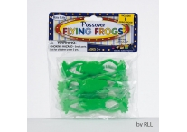 Passover Flying Frogs