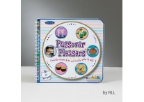 Passover Pleasers, Kids Cookbook