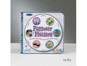 Passover Pleasers, Kids Cookbook