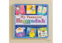 My Passover Hagaddah