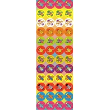 Ktiva Yafa Sticker Dots