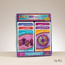 Passover Game of Four