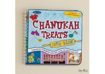 Chanukah Treats for Kids; Children's cookbook