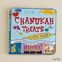 Chanukah Treats for Kids...
