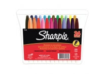 24 Fine Point Sharpies