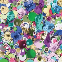 4 oz Sequins and Spangle...