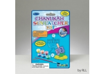 Decorate a Chanukah Sun Catcher Kit
