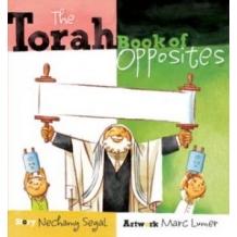 The Torah Book of Opposi...