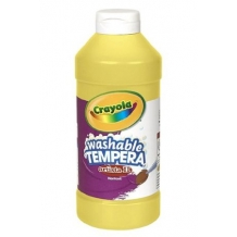 16 Oz Yellow Crayola Pai...